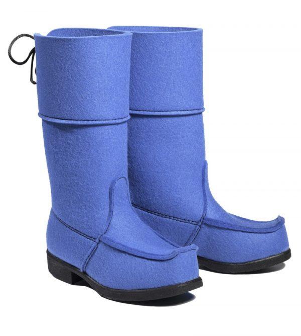 Siniset Arctips-huopalapikkaat